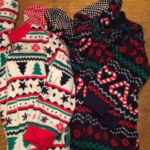 Other - Footed Jammie Bundle